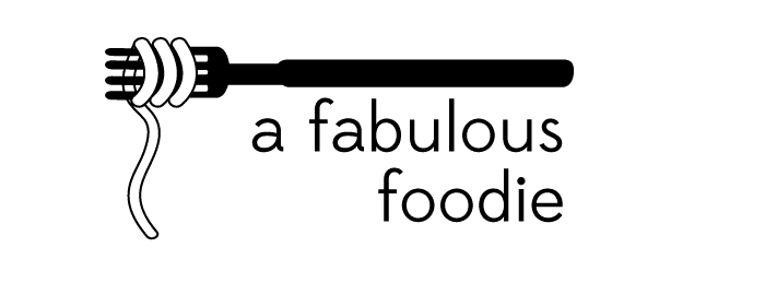 A Fabulous Foodie